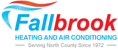 Fallbrook Heating and Air Conditiong Inc